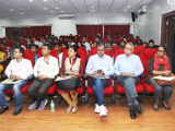 Participants of one-day District Level Workshop on Child Trafficking : Tezpur